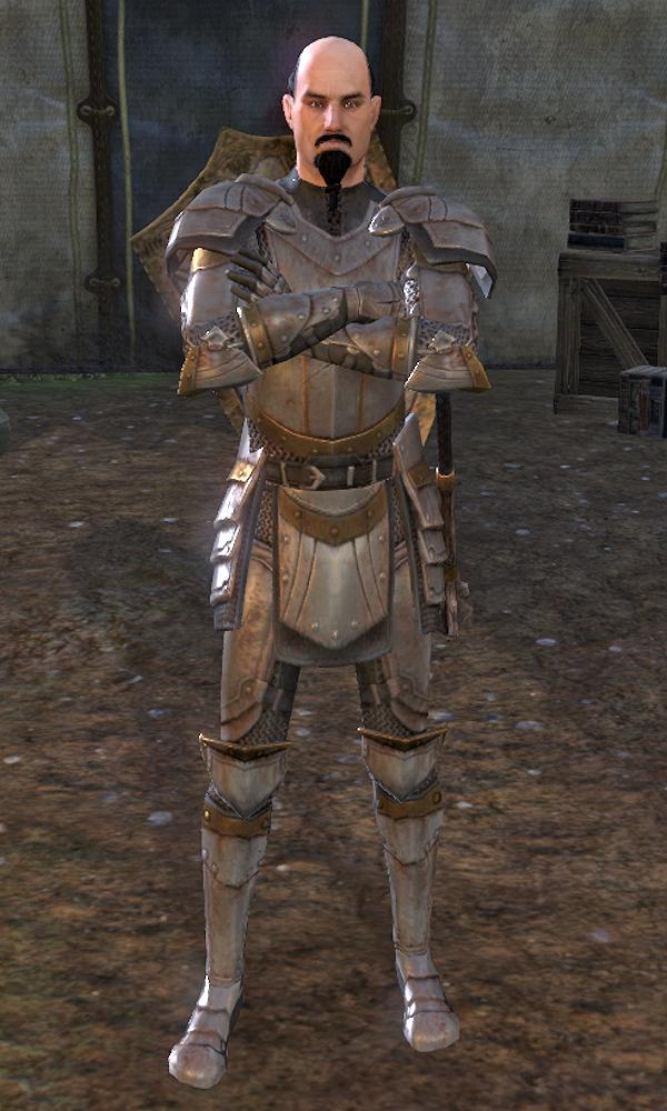 Commander Marone Ales