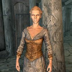Skyrim: Females
