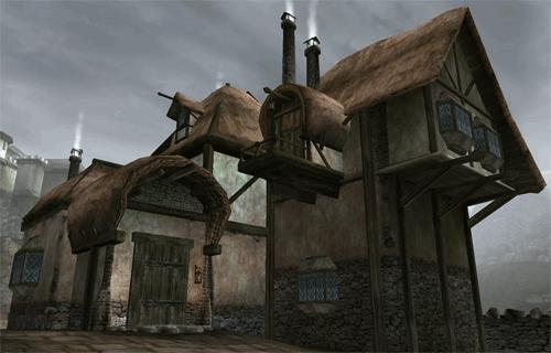 Ghorak Manor