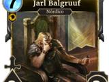 Jarl Balgruuf (Legends)