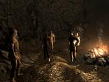 No One Escapes Cidhna Mine