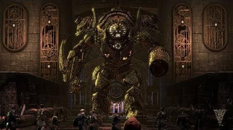 The Elder Scrolls Online - Tráiler del E3 2017
