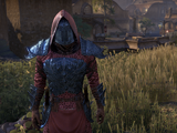 The Scarlet Judge (Quest)