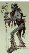 Gigant 4 (Conceptart) by Adam Adamowicz