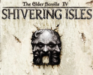 Shivering isles official banner