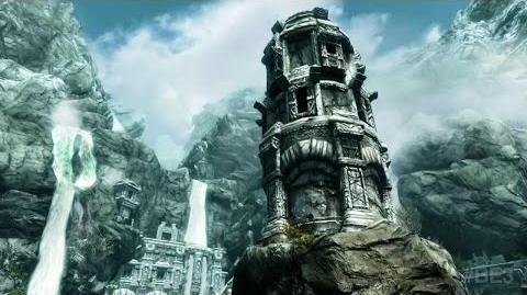 Xemnas Axel/The Elder Scrolls V: Skyrim llegará a PS4 y Xbox One el 28 de octubre
