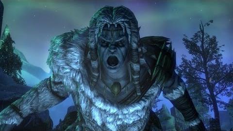 The Elder Scrolls Online Tamriel Unlimited – Reforging Orsinium (PEGI)