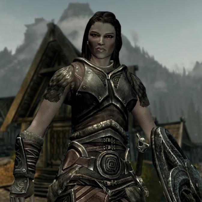 Лидия (персонаж)