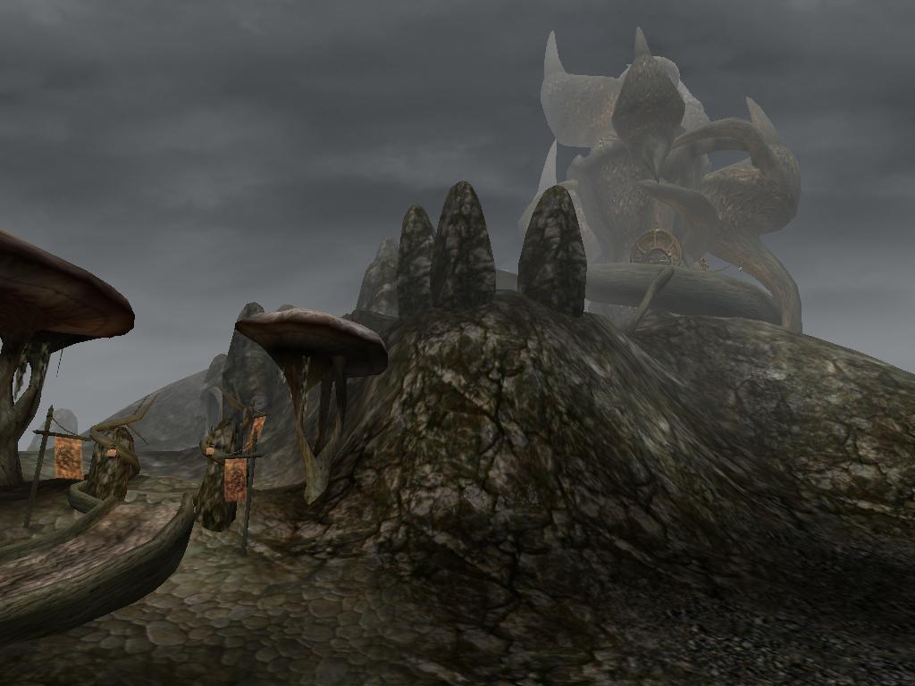 Тель Арун (Morrowind)