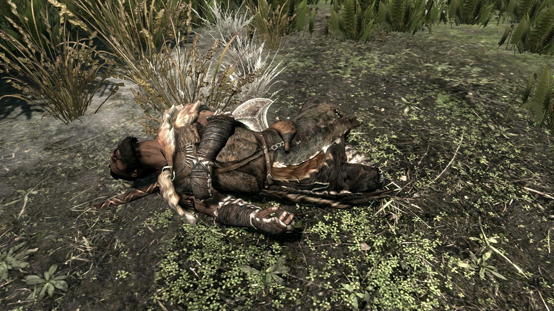 Treasure Hunter (Skyrim)