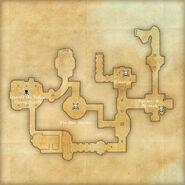 Laberintia interior mapa