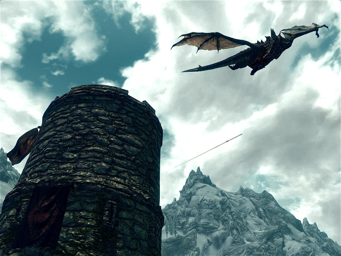 メインクエスト (Skyrim)