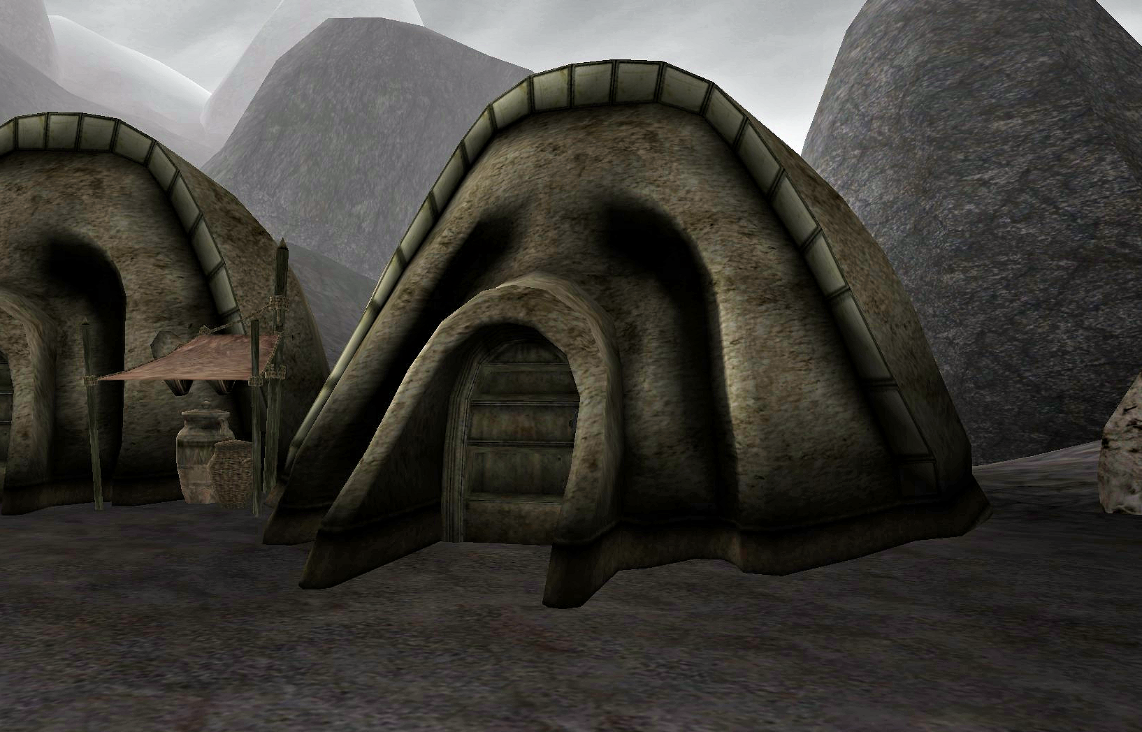 Pellecia Aurrus's House