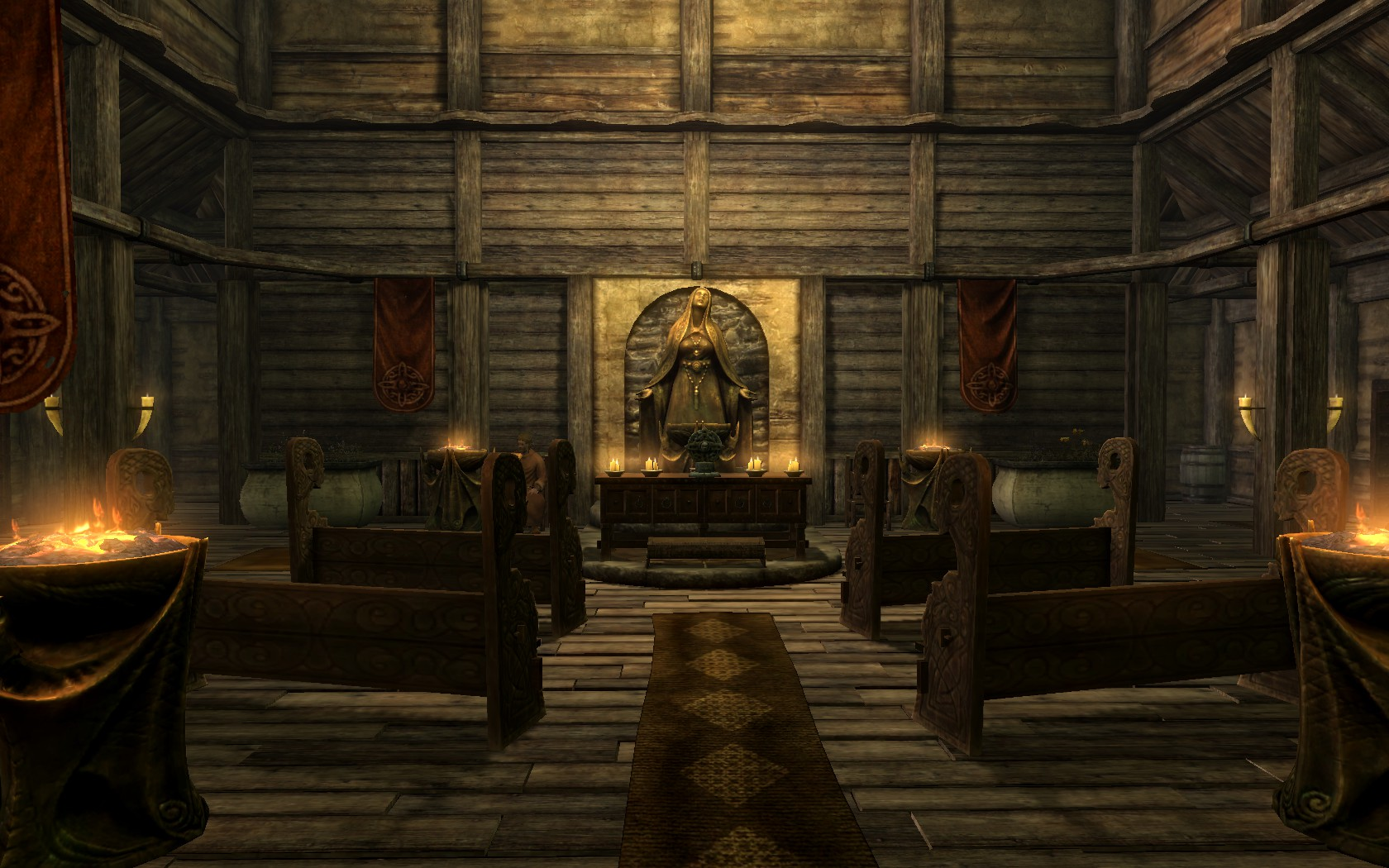 Temple of Mara (Skyrim)