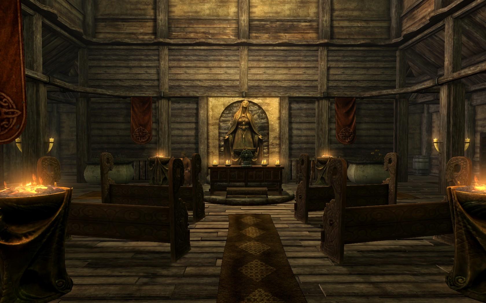 Templo de Mara
