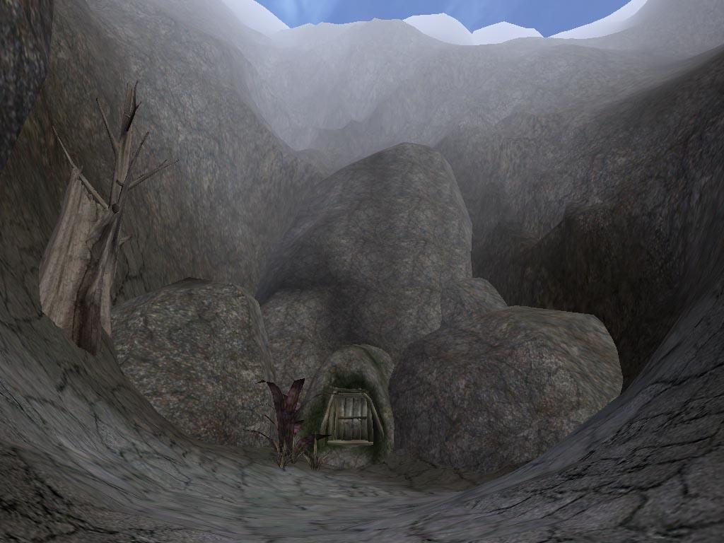 Пещеры Маусур