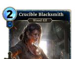 Crucible Blacksmith