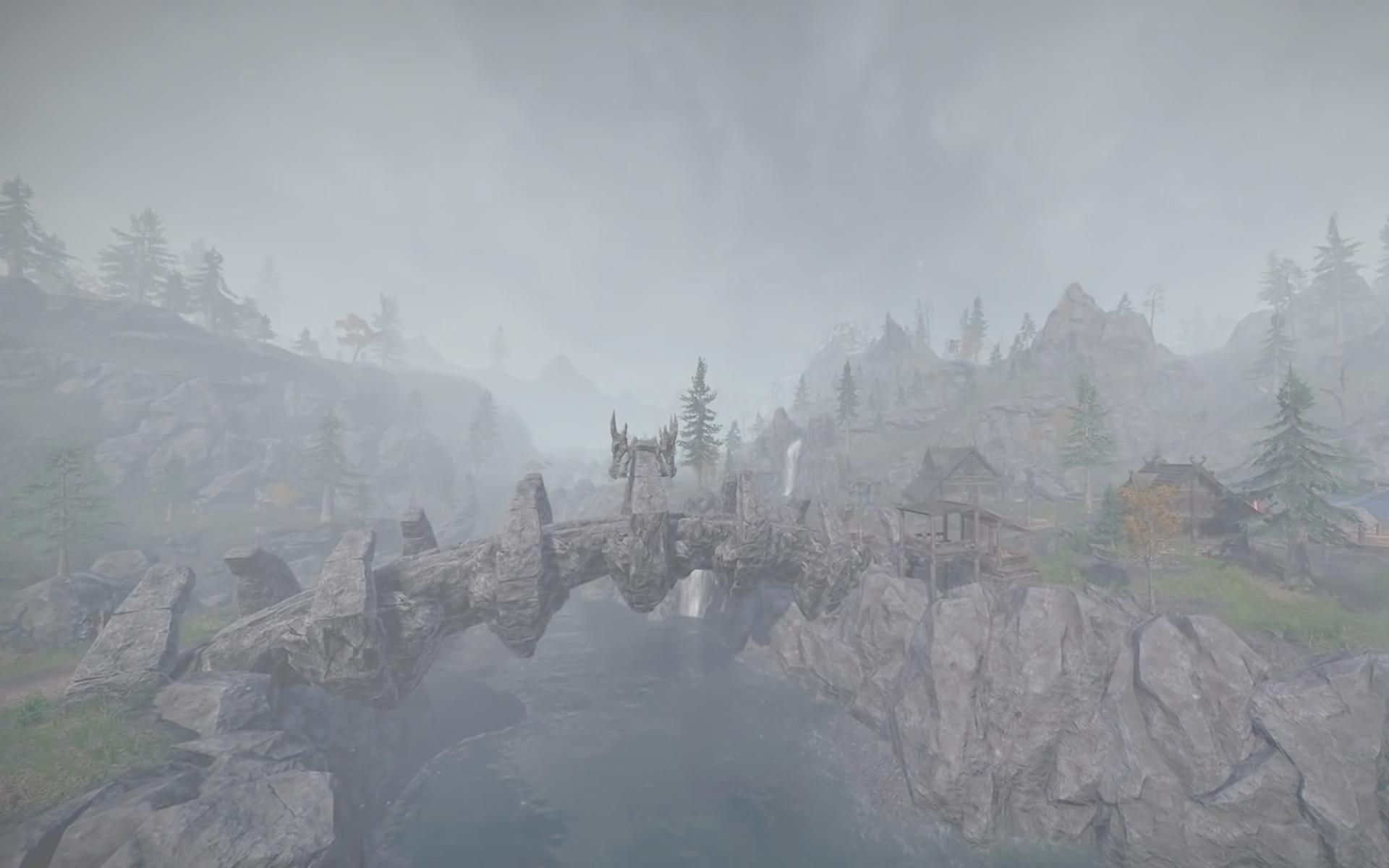 Dragon Bridge (Online)