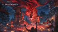 Harrowstorm DLC Cover