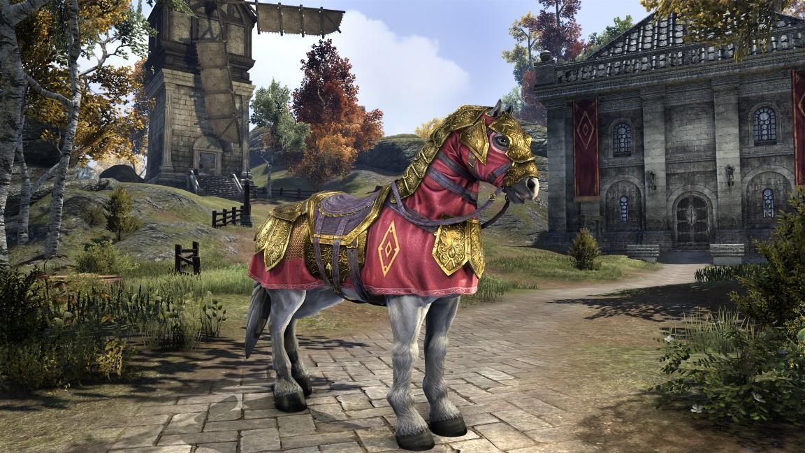 Imperial War Horse