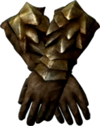 Rękawice Miraaka (Skyrim)