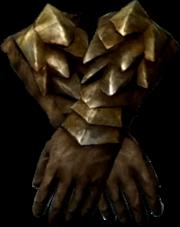 Rękawice Miraaka
