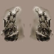 Return to Clockwork City Concept Art 3
