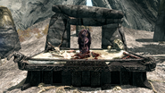 Shrine of Akatosh Steamcrag Hillock 3