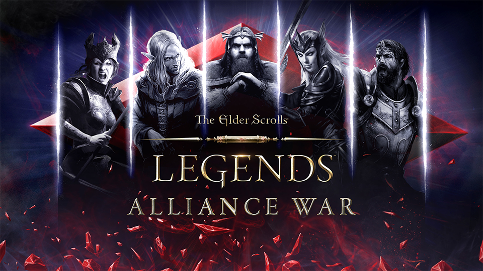 Alliance War (Legends)