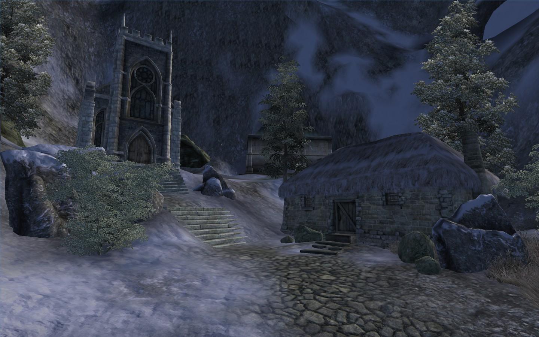 Храм Мотылька Предка (Oblivion)