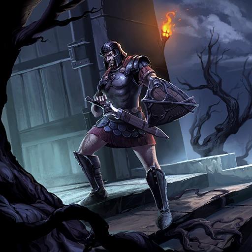 Agent Penitus Oculatus (Legends)