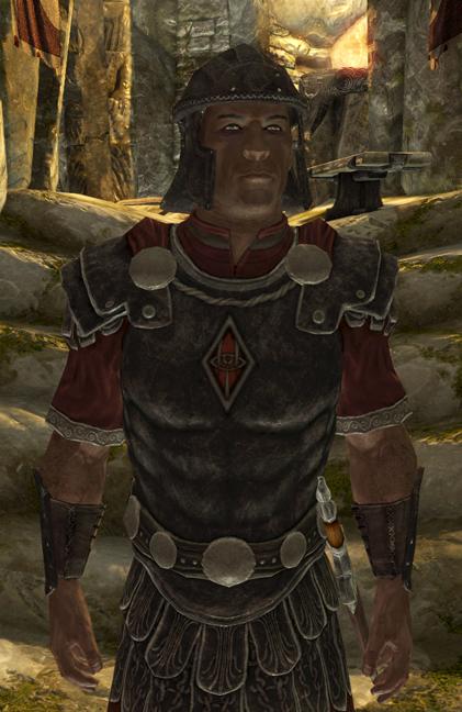 Arcturus (Skyrim)