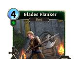 Blades Flanker