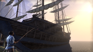 Daggerfall Docks (Online) 2