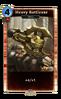 Heavy Battleaxe