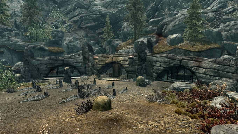 Hamvir's Rest
