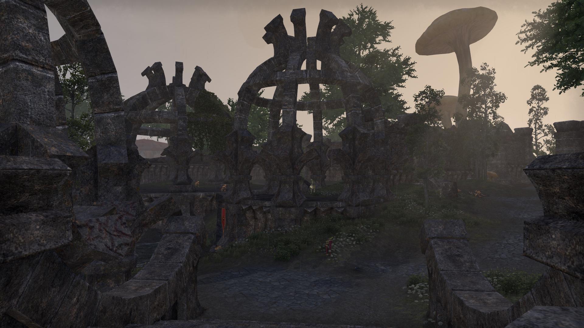 Альд Сота (Online: Morrowind)