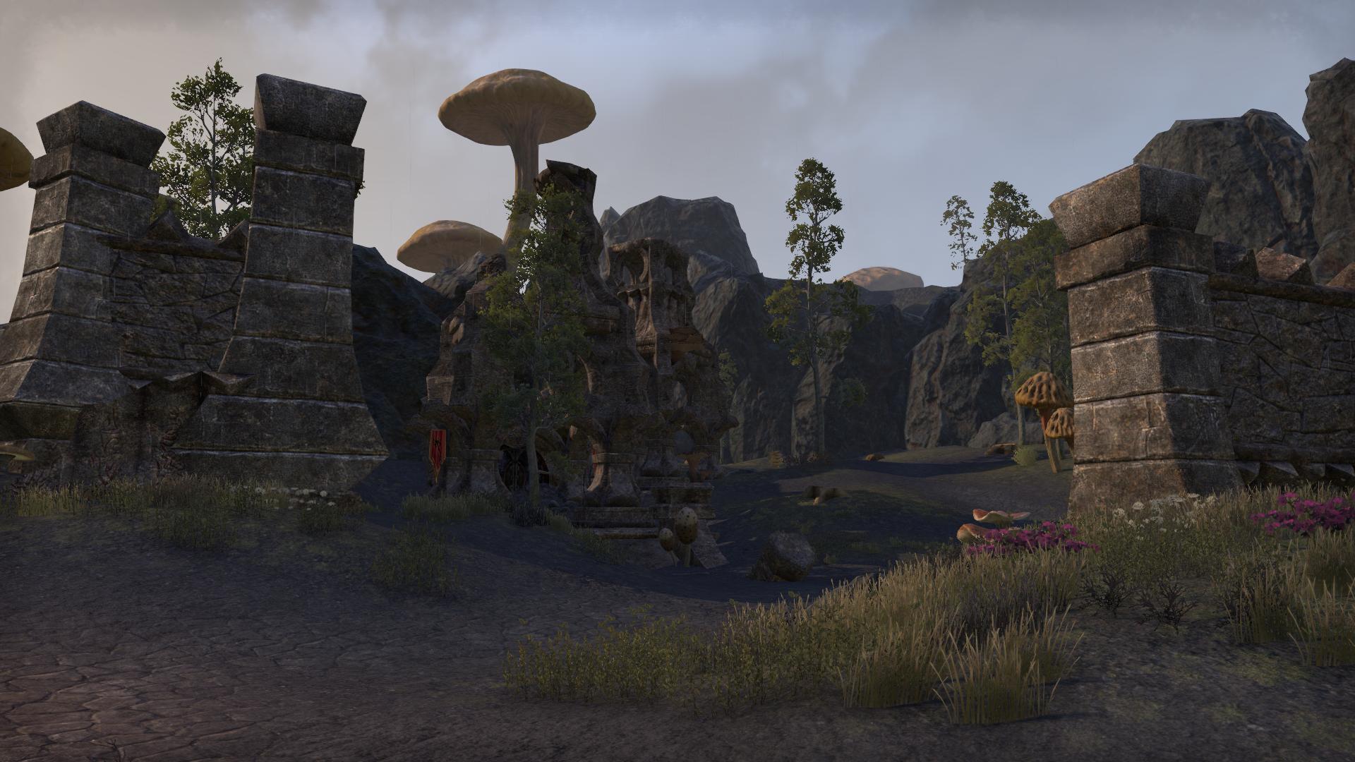 Ашунартес (Online: Morrowind)