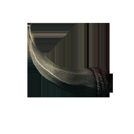 Кабаний клык (Dragonborn)