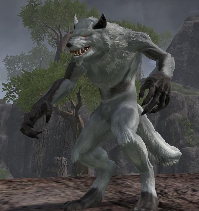 Alpha Wolf (Online)