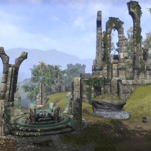Ayleid Ruin (Online).jpg