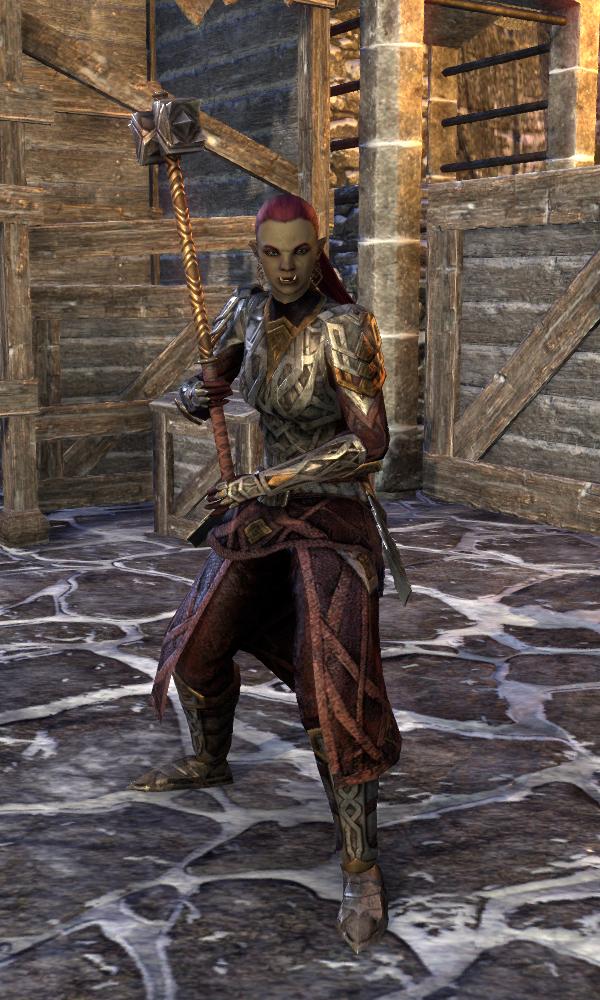 Captain Nulra