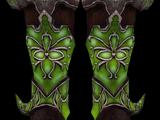 Quicksilver Boots (Oblivion)