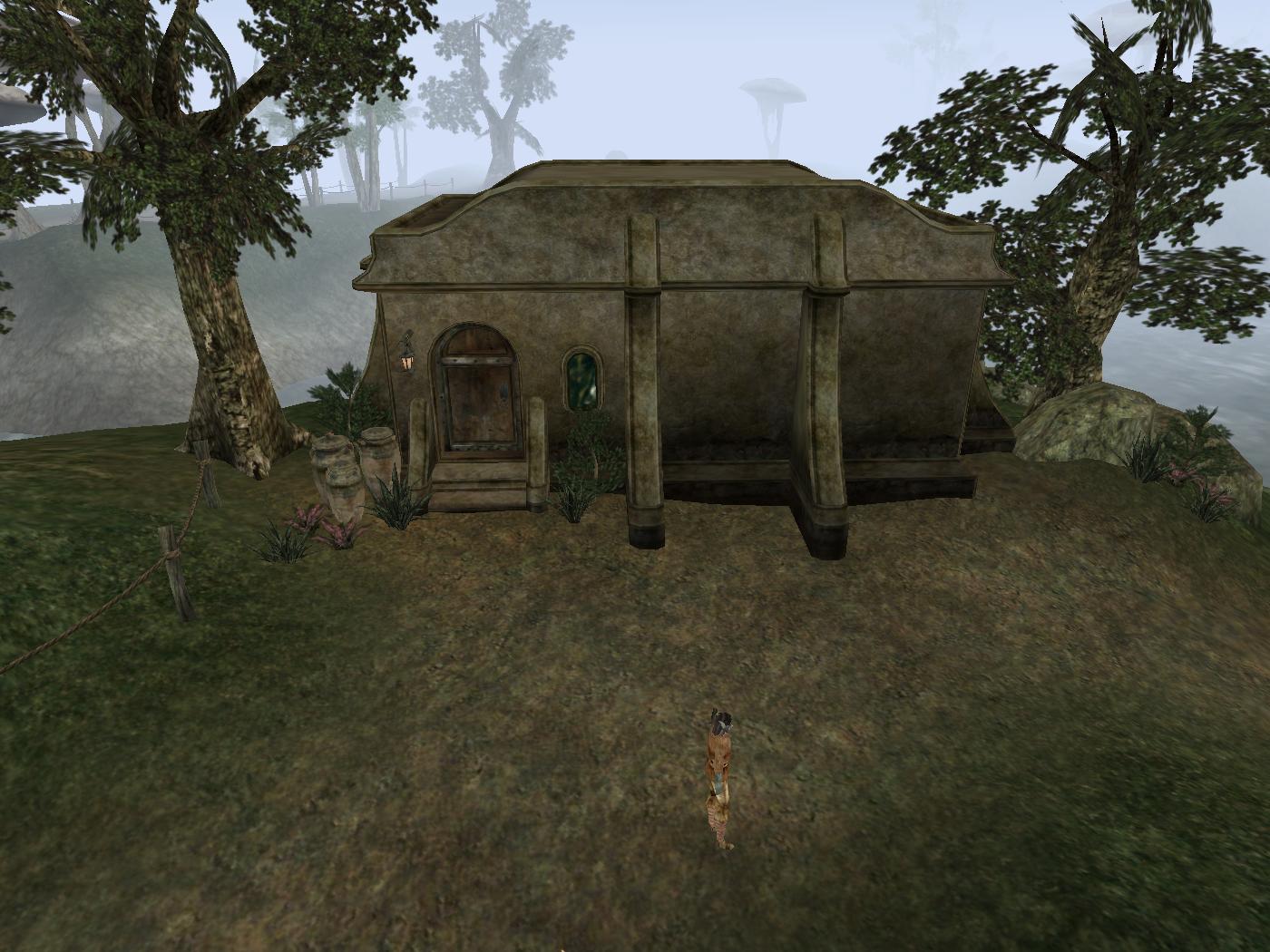 Manat's Farmhouse