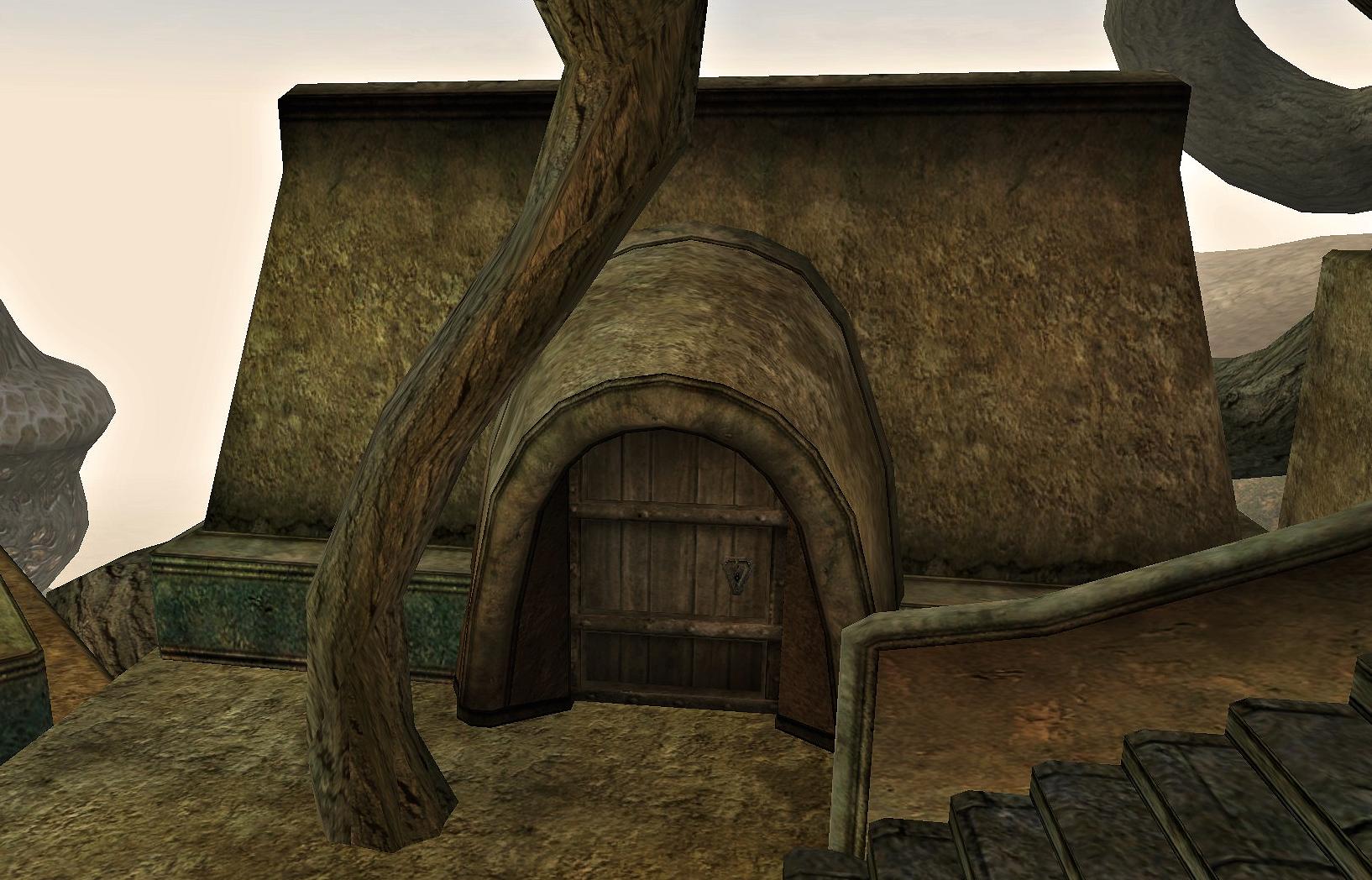 Mandyn Ralas's Farmhouse
