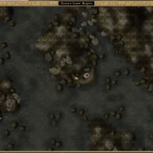 Marvani Ancestral Tomb Local Map Morrowind.png