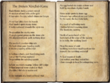 The Broken Xinchei-Konu