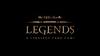The Elder Scrolls Legends Game Logo