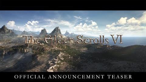 Taxcy Marsopas1/Bethesda habla en su conferencia acerca de The Elder Scrolls VI, Blades, Online y Legends