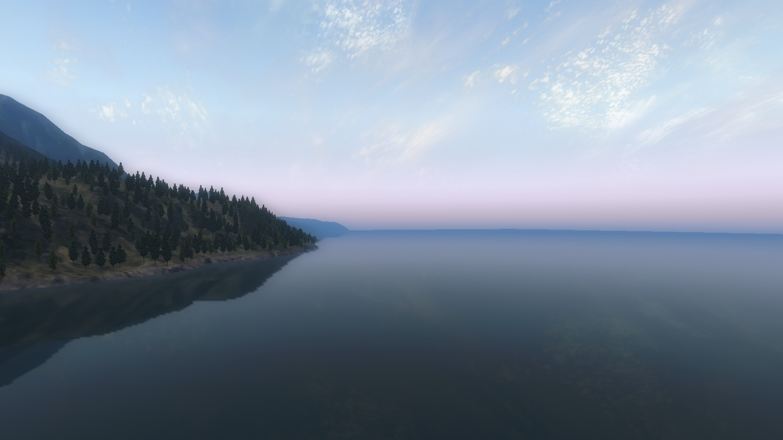 Абесинское море